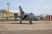 RAF Tornado — Stock Photo