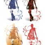 ������, ������: Four models