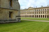 Oxford — Stock Photo