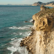 Cliffs — Stock Photo #8833247