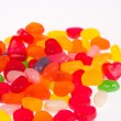 Jelly candy — Stock Photo