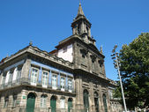 Porto-Portugal — 图库照片