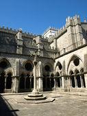 Porto-Portugal — Stock Photo