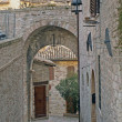 Assisi-Italy — Stock Photo