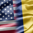 Stock Photo: United States and Romania.