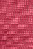 Red canvas texture — Stock Photo