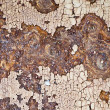 Rusty metal - Stock Photo