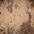 Grunge background of old metal — Stock Photo