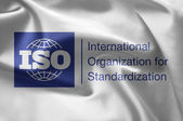 International Organization for Standardization — Stock Photo