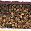 Firewood — Stock Photo #8429038