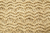 Beige wool textile texture background high definition — Stock Photo