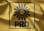 Party of the Democratic Revolution (Mexico) — Stock Photo