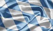 Free State of Bavaria — Stock Photo