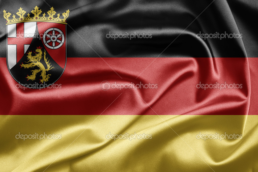 Excellent vivid images of flags for you. With the texture of fabric at 100 percent view. — Stock Photo #9779112