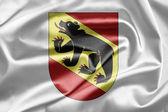 ベルンの旗 — ストック写真