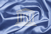 United Nations Educational, Scientific and Cultural Organization. UNESCO — Stock Photo