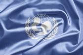 United Nations Children's Fund. UNICEF — Zdjęcie stockowe