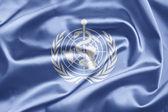 World Health Organization (WHO) — Stock Photo
