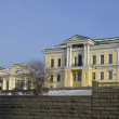 Manor Rastorgueva - Kharitonov — Stock Photo
