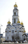 Maximilianovskaya Church — Stock Photo