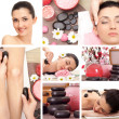 Spa mix — Stock Photo #9773785
