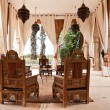 Arabian Interior — Photo