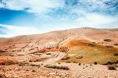 Deserts Sand dune — Stock Photo
