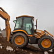 Loader — Stock Photo #8251898