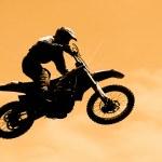 Постер, плакат: Motocross