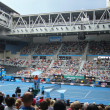 Royalty-Free Stock Photo: Professional tennis at the 2012 Australian Open