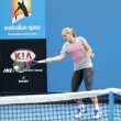 Professional tennis at the 2012 Australian Open — Stock Photo #9538762