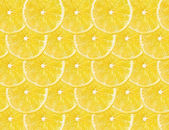 Lemons fruit background — Stock Photo