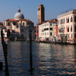 Grand Canal in Venice — Stock Photo #8421317