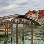 Cityscape of Venice — Stock Photo