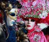 Venetian story — Stock Photo