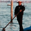 Gondolier — Stock Photo #9014513