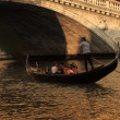 Gondolier — Stock Photo #9014750