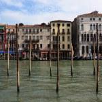 Cityscape in Venice — Stock Photo #9028097