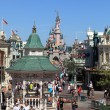 Disneyland Paris — Stock Photo #9177566