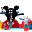 Stock Photo: Mickey Mouse Clubhouse