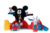 Mickey Mouse Clubhouse — Stock Photo