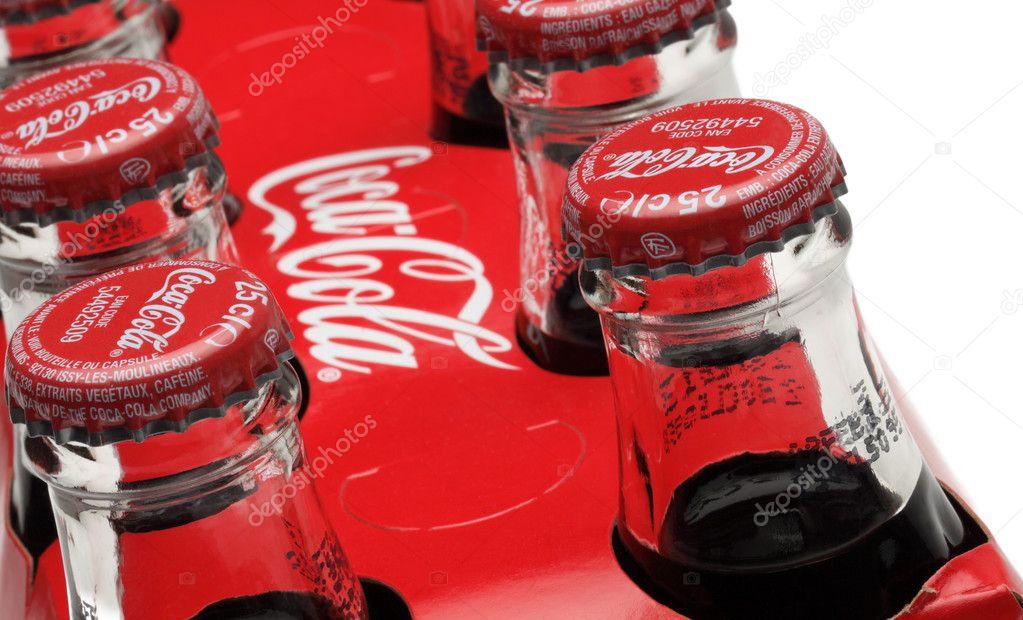 Coca Cola And Coco Frio Essay