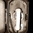 Grungy Old Telephone — Stock Photo #9004936