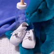 Baby Stuff — Stock Photo #9005530