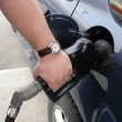 Pumping Gas 3 — Stock Photo #9005632