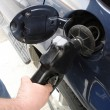 Pumping Gas 2 — Stock Photo #9005641