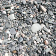 Stock Photo: Beach Rocks