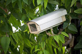 Surveillance camera — Foto de Stock