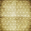 Royalty-Free Stock Photo: Retro wallpaper