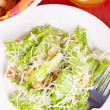 Caesar salad — Stock Photo #10210673